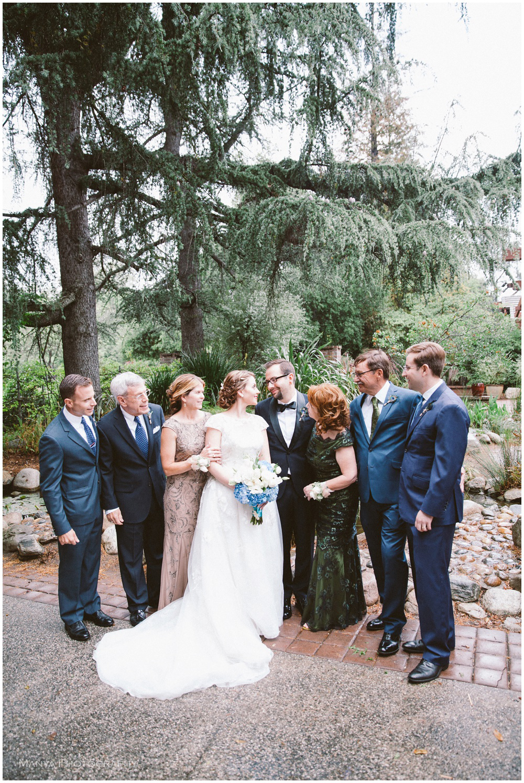 Matt and Annika | Wedding | Descanso Gardens | Los Angeles Wedding Photographer | Manya Photography__0086