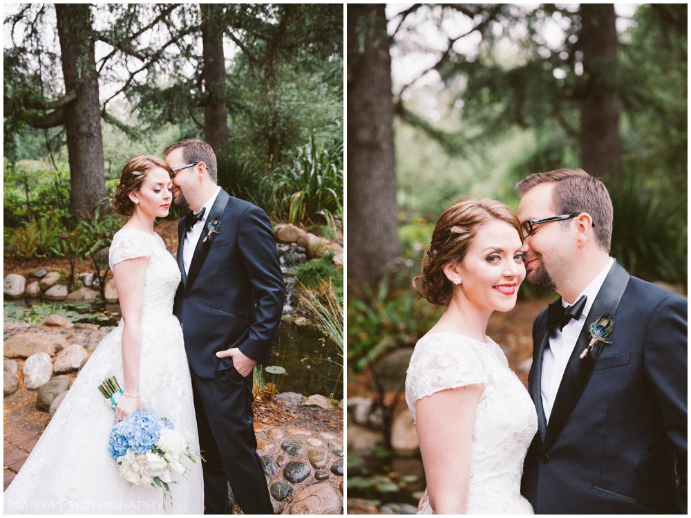 Matt and Annika | Wedding | Descanso Gardens | Los Angeles Wedding Photographer | Manya Photography__0104