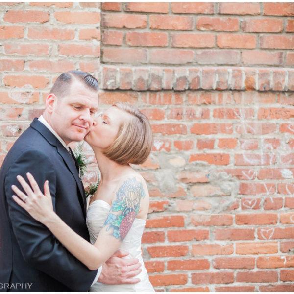 The Vintage Rose Wedding: Scot + Dana | Tustin Wedding Photographer