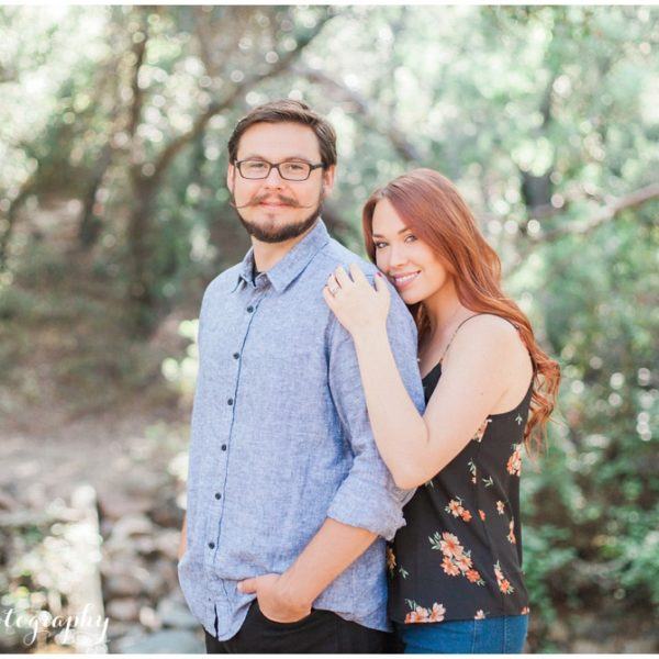 Engagement: Jason + Jennifer | Orange County Wedding Photographer