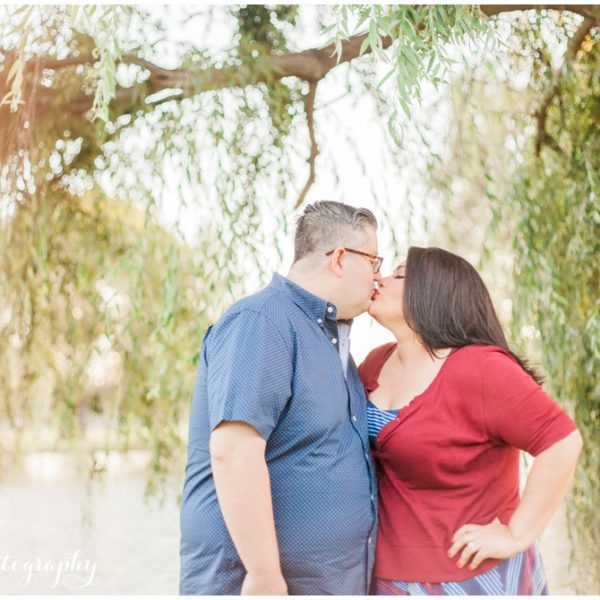 Engagement: Luis + Patty | Orange County Wedding Photographer