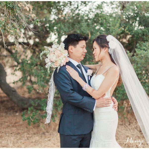 Wedding: Marisa + Mason | Orange County Wedding Photographer | Thomas F. Riley Wilderness Park