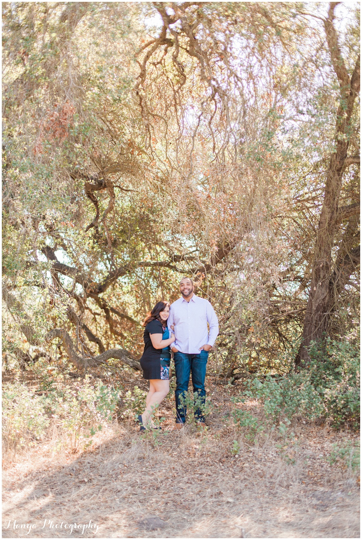 WandB_Engagement_Orange_County_Wedding_Photographer_Manya_Photography_Thomas_F_Riley_Wilderness_Park__0009