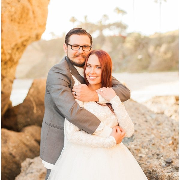 Wedding: Jason + Jennifer | Montage Laguna Beach | Orange County Wedding Photographer