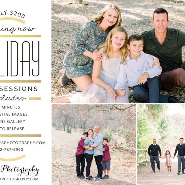 Fine Art Wedding & Portrait Photographer in Southern